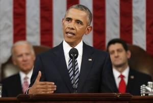 What Barack Obama didn't tell us in his last SOTU