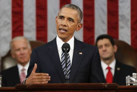 What Barack Obama didn't tell us in his last SOTU