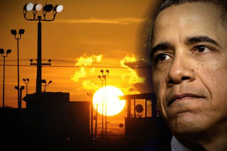 "After GITMO prisoner promises to ""kill Americans,"" Obama immediately does this"
