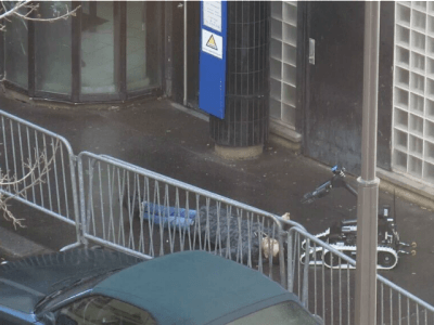 SHOCK: Paris Police Attacker Was Absconded German 'Asylum Seeker'