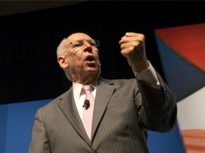 Rafael Cruz: The Church Elected Ronald Reagan, 'We Can Do It Again'