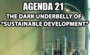 agenda 21 sustainable development
