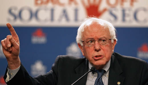 WHO IS MARXIST SENATOR BERNIE SANDERS?
