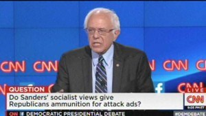 """""""We Will Raise Taxes, Yes We Will"""" Bernie Sanders"""