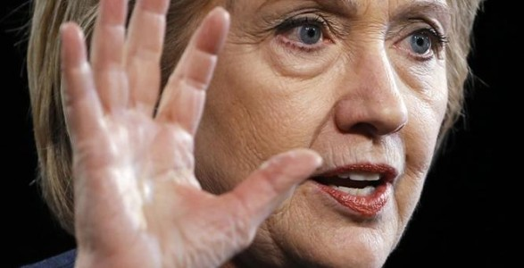 Is There Enough Evidence to Indict Hillary Clinton? – VIDEO
