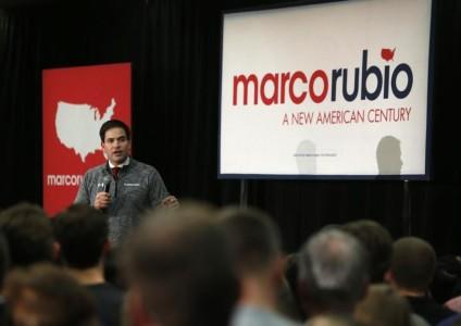 Marco Rubio tries to build late momentum
