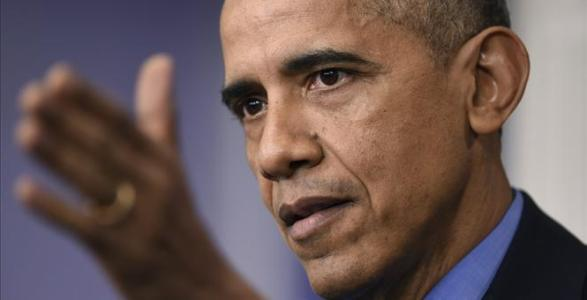 Priority Number One: Obama Taking Steps Toward Executive Action on Gun Control Next Week