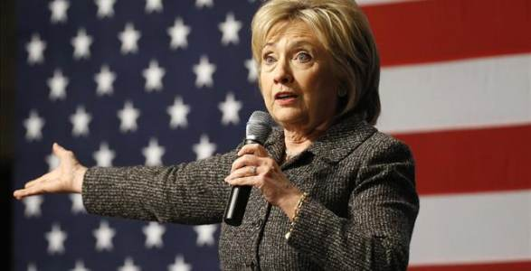 Mother of Cop Murdered By Illegal Immigrant: Is Hillary Running for President of Mexico?
