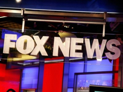 The Anti-Trump Network: Fox News Money Flows into Open Borders Group