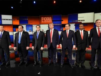 Republican Debate Grades: Big Night For Cruz, While Trump Consolidates His Lead
