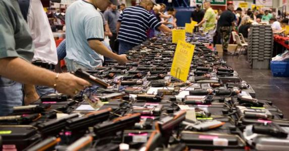 GUN CONFISCATION SET TO BEGIN IN THIS U.S. STATE ON JAN. 1, 2016
