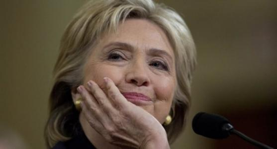 Hillary Nailed Again on Benghazi Lie in New Hampshire