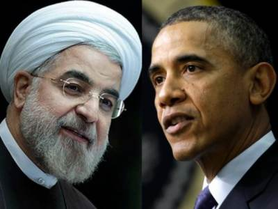 Obama's Middle East Policies Dictated by Phony Iran Deal