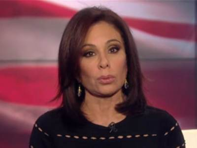 Judge Jeanine on Nikki Haley's Criticism of Trump: 'Republican Party Is in Real Trouble'