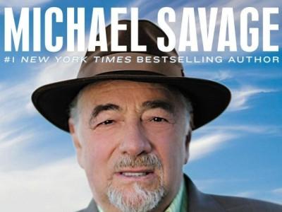 MICHAEL SAVAGE SPEAKS ABOUT COMMUNISM