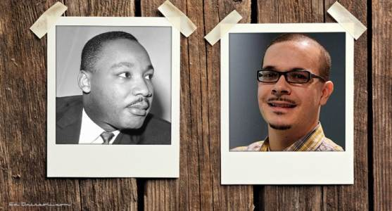How Would Dr. King Have Felt about 'Black Lives Matter'?