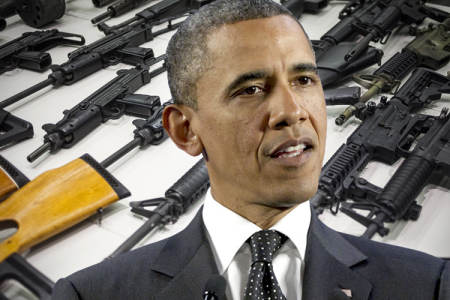 Not Over Yet: White House 'Wouldn't Rule Out' More Executive Actions On Guns [VIDEO]