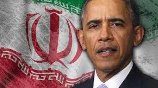 UNREAL: Obama Signs Executive Orders Lifting Economic Sanctions on Iran