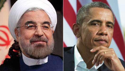 OF COURSE: Look what Iran is doing with the money we're sending it…
