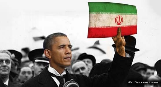 Obama's Insane Iran Policy