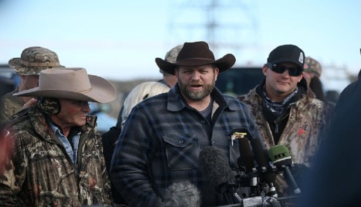 Oregon Shooting, Standoff Continues To Cause Uproar Online And In Local Communities