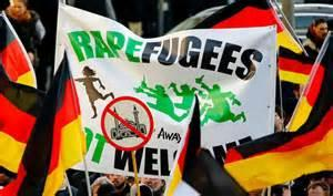 "Obama's ""Refugees"" Bring Arab Game Called ""Taharrush"" to West… Here Are the HORRIFYING Rules"