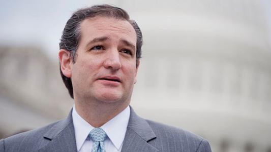 The Cruz natural-born citizen fake controversy