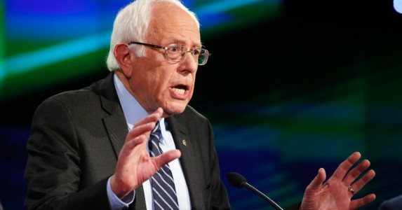 Bernie Sanders just got BUSTED big time for this claim