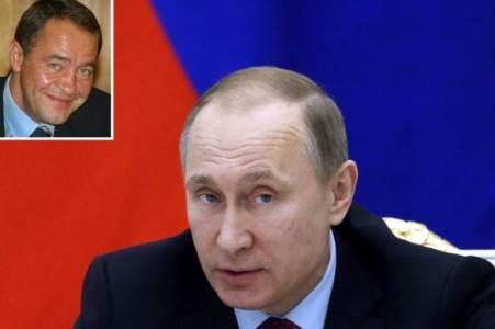 Did Putin Strike in the Heart of Washington, D.C.?