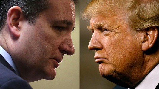 Following Trump's Announcement That He'd Skip Fox News Debate, Cruz Offered Him This Challenge – AUDIO