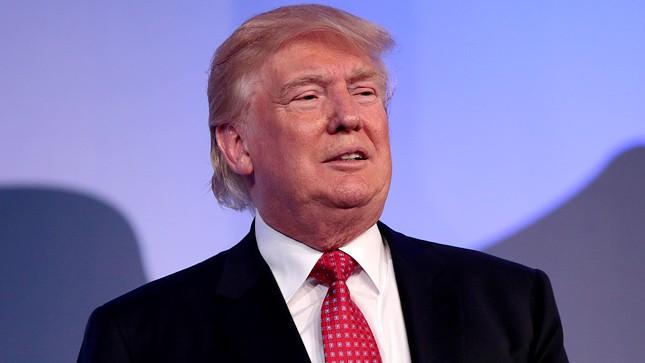 Trump: Iran deal was so bad it's suspicious