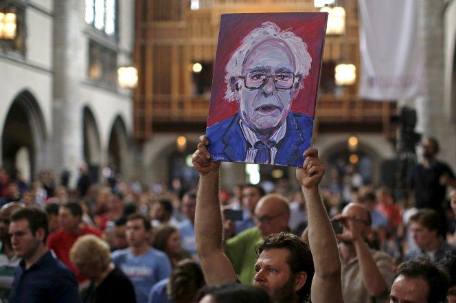 Don't be fooled by Bernie Sanders — he's a diehard communist