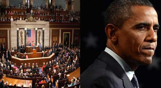 BREAKING NEWS: U.S. Senate Just Defied Obama In A HUGE WAY – Unanimous Decision!