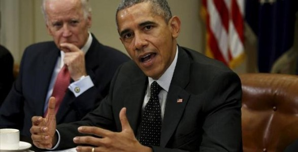 Congress Criticizes Obama Budget For Putting Climate Change Ahead of National Security