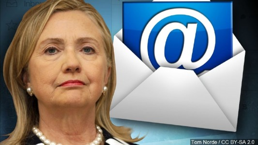 Who Received Hillary's Secret Emails?