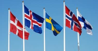 Scandinavian Paradise?