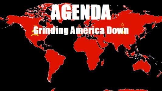 Socialism Is A Necessary Step To Communism – AGENDA (WATCH)