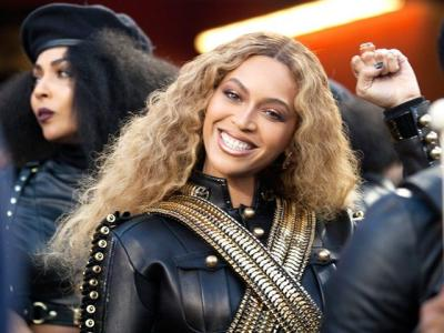Sheriff Blames Beyoncé's Anti-Cop Halftime Show for Rash of Police Murders Nationwide