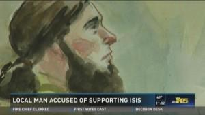 Jihad Comes to Small Town America – Another American ISIS Supporter Arrested