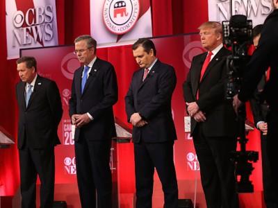 Last Night's GOP Debate: Lies and Liars
