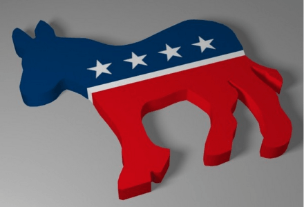 Incredible Shrinking Republican Party >> The incredible shrinking Democratic Party - The Constitutional Conservatives