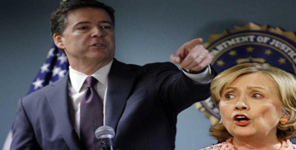 Hillary Clinton's Closest Advisers Will Be Interviewed By The FBI