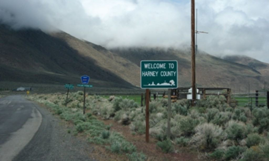 County in Oregon Under Siege…. By the FBI?