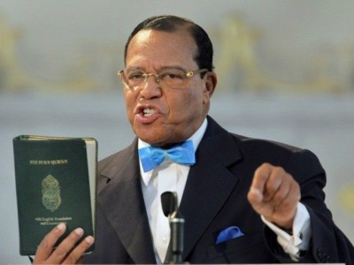 Iran to Unveil Drone at Live Event with… Farrakhan