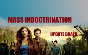 COMMUNISM'S ASSAULT ON INTELLECT – MASS INDOCTRINATION