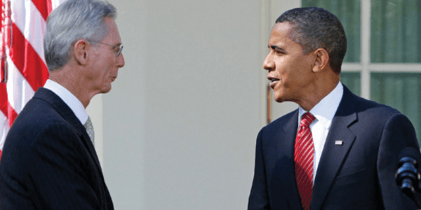 Obama-Poindexter Pics Fuel Scalia Suspicions