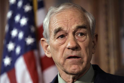 "Ron Paul Slams Government Plan For ""Mandatory Depresssion Screening"" Of All Americans"