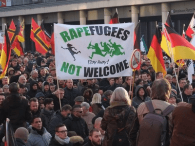 Left Media Migrant Rape Cover-Up: HuffPo, Indy, AND United Nations Claim Cologne Attackers 'Not Refugees', German Prosecutor: 'Total Nonsense'