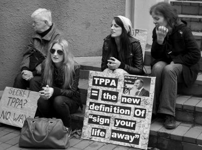 Don't give a damn about the TPP? You're going to wish it gave a damn about you