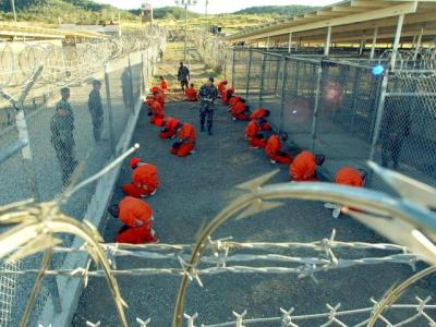 UNREAL: Pentagon Considering All Possible U.S. Locations for Guantánamo Detainees